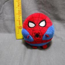 Spiderman TY Marvel Ballz plush