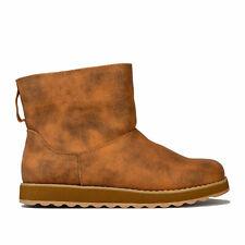 Skechers женские сувениры 2.0 облако пик без застежек повседневные ботинки в каштановый коричневый