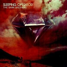 Barr Brothers Sleeping Operator vinyl LP NEW sealed