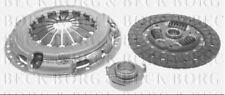 BORG & BECK CLUTCH KIT 3-IN-1 FOR SUZUKI CLOSED OFF-ROAD GRAND VITARA 2.5 116