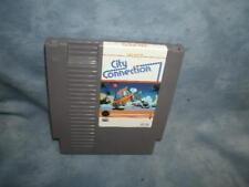 City Connection (Nintendo Entertainment System, 1988)