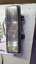 DRIVER LEFT CORNER/PARK LIGHT FITS 92-96 CHEVROLET 30 VAN 173551