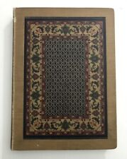Rosa Belle Holt: RUGS,Oriental & Occidental Antique & Modern 1st Edition, 1901
