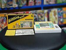 LCD Game & Watch Little Bushman Yonezawa Japan Complete