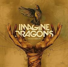 Imagine Dragons - Smoke + Mirrors [New CD] Deluxe Edition