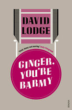 David Lodge - Ginger, You're Barmy (Paperback) 9780099554134