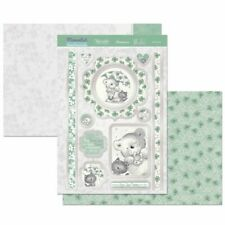 Good Luck Moments Milestones Card Making Kit Paper Crafting Hunkydory Mm918 New