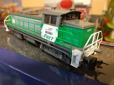 Roco 72815 463981 FRET French HO scale locomotive BNIB