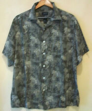 Mens Casual Shirt by Claiborne size Adult Large