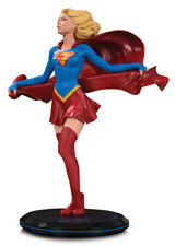 DC Comics - DC Cover Girls Supergirl Statue by Joelle Jones (DC Direct)