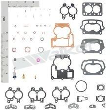 Carburetor Repair Kit-GAS, CARB, Natural Walker Products 15289C