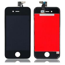 Apple iPhone 4 / 4G Replacement LCD Touch Screen Digitizer Assembly - BLACK