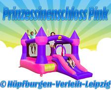 "Hüpfburg ""Prinzessinnenschloss"" zu mieten (Tagespreis,nur Abholung)"