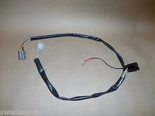 85-93 VOLVO 240 244 245 Over Drive Wiring Harness Auto Trans -- 9139231 3515923