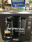 DeLonghi ENV150BM Nespresso Vertuo Plus Deluxe Coffee and Espresso Machine