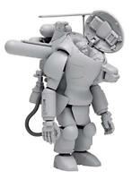 Wave Maschinen Krieger S.A.F.S.R SPACE TYPE Prowler 1/20 scale length 14cm about