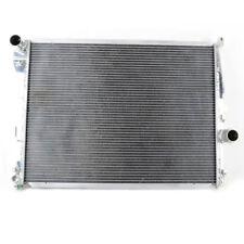 CSF Radiator 2 Row Aluminum Racing for BMW 323i/325i/328i/330i M/T E46 3055