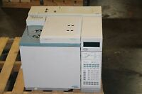 HP/AGILENT 6890 PLUS ALS GC GAS CHROMATOGRAPH
