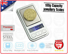 Portable Mini LCD Digital Weight Electronic Pocket Jewellery Scales SCP-Mini