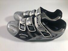 Louis Garneau Ergo Air Cycling Shoes Womens Size 7 US
