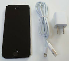 Apple iPhone 5s 16GB Space Gray A1533 ME341LL/A GSM AT&T, T-Mobile Fast Shipping