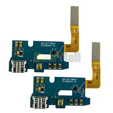 2X USB Charge Port Flex Cable Mic Rev0.7 For AT&T Samsung Galaxy Note 2 SGHi-317