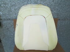 NEW GENUINE AUDI A5 FRONT SEAT BACKREST PADDING 8T0881775A NEW GENUINE AUDI PART