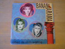 45 tours bananarama robert de niro's waiting...
