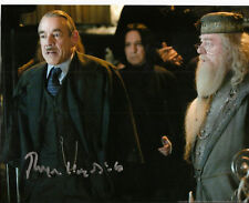 HARRY POTTER in person signed 10x8 - BARTY CROUCH - Roger Lloyd. Pack