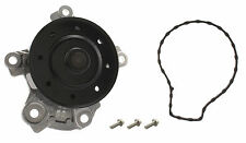 For Scion XD Toyota Corolla Matrix 1.8L 4cyl Aisin OEM Water Pump w/ Gasket NEW