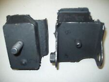 """67 68 69 70 71 72 73 74 DODGE CHARGER 440 ENGINE MOTOR MOUNTS """"PAIR"""""""