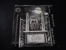 THE SEVEN SEALS - 45 - DKR-001 - Moon Of A Wolferian Shadow - Portugal