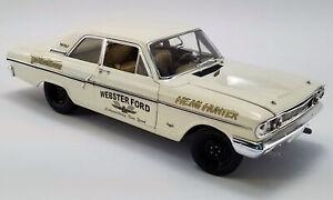 1964 Ford Fairlane Thunderbolt HEMI HUNTER 1:18 1801108