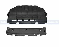 Peugeot 307 2001 2005 Rust Protection Undertray Under Engine and Bumper Cover