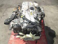 Mitsubishi Fuso Canter 4M50-4AT4 Diesel Engine Turbo 4M50 4AT4 Diesel Motor
