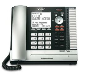 Vtech UP416 Business Telephone System Console 4 Lines Easy To Install