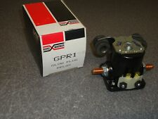 New Borg Warner BWD Glow Plug Relay GPR1 GM Diesel Chevy GMC Truck Olds