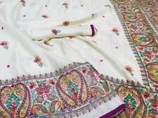 Saree Sari Linen Jute Silk Fabric Designer Traditional Women Blouse Party Wear