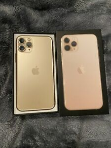 Apple iPhone 11 Pro - 64GB - Gold - (Unlocked) Immaculate
