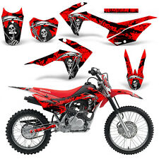 Honda CRF125F Graphic Kit Decal Wrap Dirt Bike Stickers CRF 125 2014-2018 REAP R