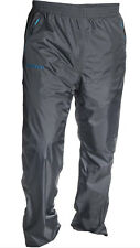 shimano lightweight rain pants charcoal (Rnbibcr) medium waterproof performance