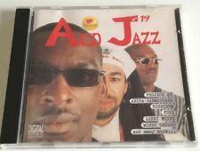 ACID JAZZ 19 CD COMPILATION EDITORIALE OTTIMO SPED GRATIS SU + ACQUISTI