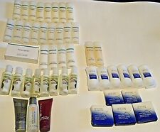 Lot 46 BATH BODY WORKS Coconut Lime Neutrogena Clean THANN Aromae Travel Samples