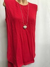 COUNTRY ROAD SIZE XS HIGH LOW TUNIC TOP