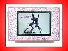 EVA 01 EVANGELION KIT IN RESINA DA MONTARE E DIPINGERE ELFIN! KIT NUOVO!