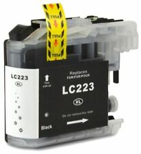 Compatible Brother LC223/LC221 Ink Cartridges - All Colours