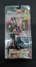 """Jimmy Page of Led Zeppelin NECA 7"""" Action Figure NEW IN BOX Vintage RARE w/ Amp"""