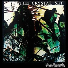 """THE CRYSTAL SET A Drop In The Ocean 7"""" Picture Cover Single SCARCE Excellent"""