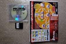 Pride GP Grand Prix 2003 System Namco 256 Arcade Game Japan