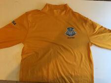 Super Bowl XLVIII 48 Host Committee Volunteer Shirt Turtleneck Size XL 2013 NYC